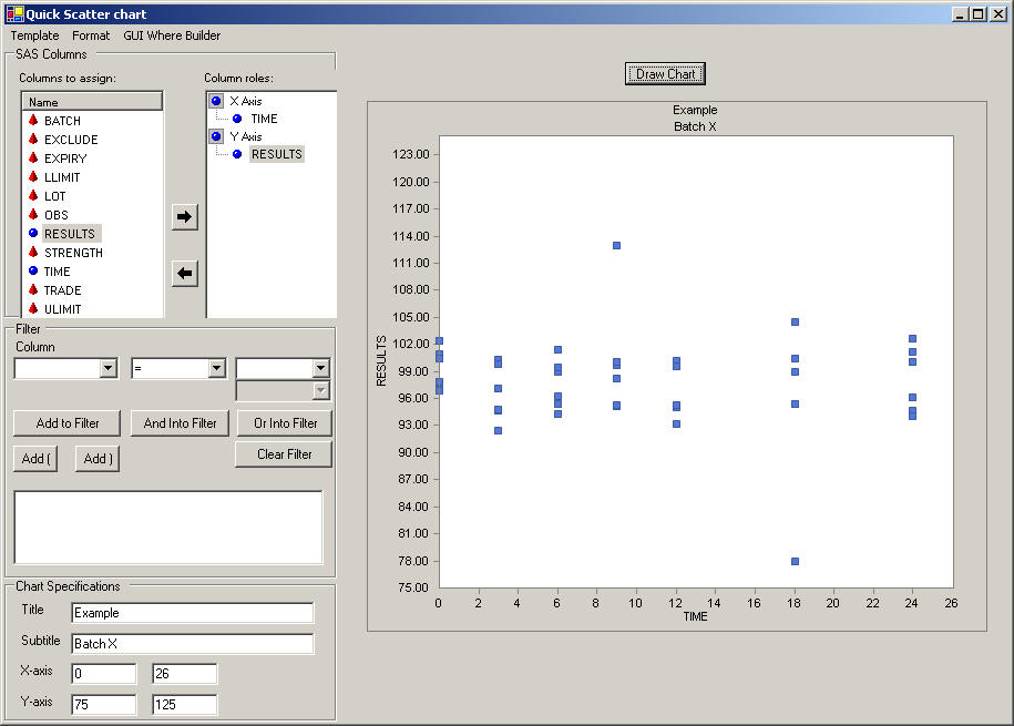 JMP Statistical Analysis Options Examples - SIMS Sensory Evaluation ...